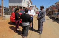 Choapa: Intensifican fiscalización de uso de viviendas sociales