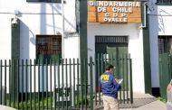 Mujer intentó ingresar droga en una encomienda a Centro de Detención Preventiva de Ovalle