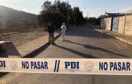 Investigan delito de lesiones y secuestro en Punitaqui