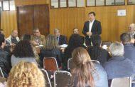 Constituyen Corporación para el Desarrollo Territorial de Limarí