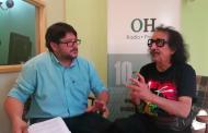 Exclusivo: Reviva la entrevista con el Diputado Raúl