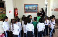 Museo del Limarí seduce a estudiantes y colegios con atractivo plan educativo