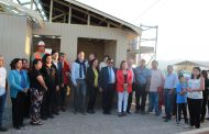 El Palqui cumple cincuenta años con una millonaria cartera de proyectos de más de 11 mil millones de pesos