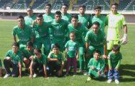 CSD Ovalle cae 3-4 ante Quintero Unido en su debut en el torneo