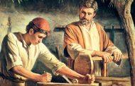 ¿No es el hijo del carpintero? A un profeta sólo lo desprecian en su tierra y en su familia