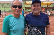 Ovalle venció a Serena Golf en tenis