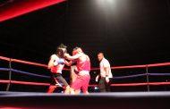 FOTOS: El boxeo en Ovalle