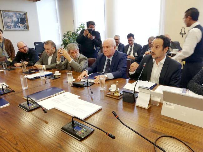 Comunista asume Presidencia de la Comisión de Hacienda de la Cámara de Diputados