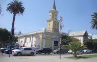 Avanza diseño de trabajos de restauración de dos emblemáticos templos católicos de Ovalle