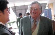 Fallece destacado abogado y agricultor ovallino