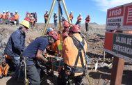 Presentan en la región de Coquimbo nuevo protocolo nacional de emergencias mineras de gran alcance