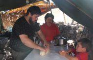El silencioso rescate del patrimonio gastronómico de los crianceros que realiza emprendedor ovallino