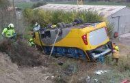 Ahora: dos accidentes de tránsito se registran en rutas del Limarí