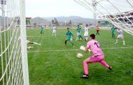 Para Maipú Unidos fue un calvario:  10 x 0 lo goleó el Deportivo Ovalle
