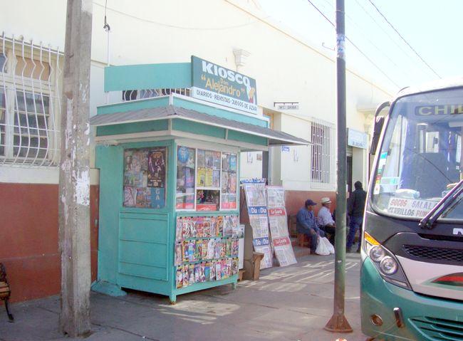 Sigue ola de robos en sector Mercado Municipal: comerciantes indignados