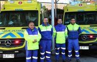 También Hospital de Ovalle recibirá una de las nuevas ambulancias de emergencia para la región
