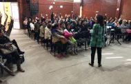 Más de 80 Jefas de Hogar de Ovalle se unen a Programa que fortalece su autonomía económica