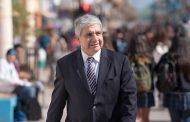 TER declara admisible requerimiento en contra del alcalde Claudio Rentería
