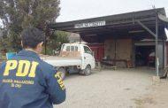 Robo por mas de 14 millones de pesos sufren regantes del Embalse Cogotí