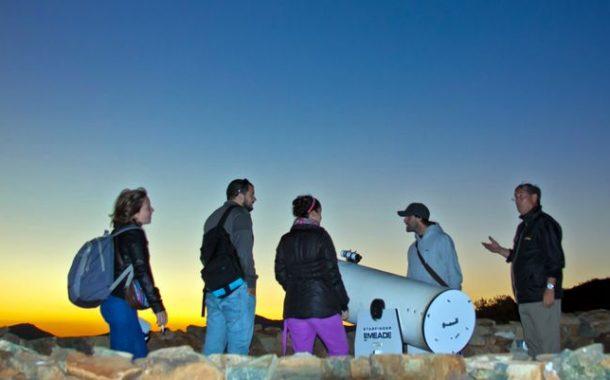 Llaman a empresas turísticas a capacitarse para recibir a turistas que lleguen por el eclipse solar