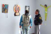 Últimos días para visitar la exposición de Sergio Contreras