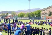 Este sábado será inaugurada la Liga de Futbol Infantil Limarí