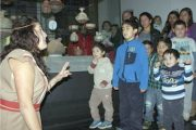Llaman a la comunidad a dar ideas para celebrar el Dia del Patrimonio Cultural