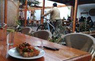 Restaurante ovallino ofrece descuento a clientes que cumplan con