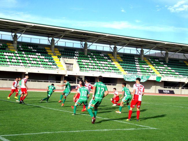 Deportivo Ovalle volvió a mostrar su poderío: 4 x 0 goleó a Casablanca