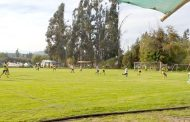 Academia Municipal fue el ganador de campeonato infantil de futbol