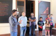 Museo del Limarí celebra Semana de la Educación Artística con nutrido programa de actividades