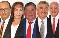Consejeros regionales del Limarí le han costado al Estado casi 60 millones de pesos en cuatro meses