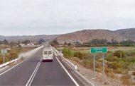"""Conductor cuestiona decisión de cerrar Puente Socos sin habilitar previamente un """"by-pass"""""""