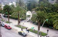 Calidad de vida en las ciudades de Chile.