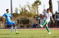 Deportivo Ovalle quiere apernarse en el primer lugar de su grupo