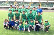 En los descuentos el Deportivo Ovalle logró superar a Aguara