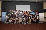 Escuela de Líderes reunió en Ovalle a jóvenes de Copiapó, La Serena y Viña del Mar