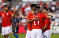 """Estadio La Portada se hará estrecho para partido de despedida de la """"Roja"""""""