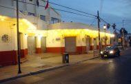 Iluminarán entorno del Mercado Municipal para prevenir delitos