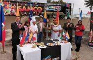 Coquimbo busca transformarse en el centro de la gastronomía regional tras lanzamiento de SAMCO