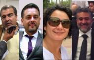 Abogados ovallinos analizan Demanda Civil del Municipio contra ex alcaldesa y ex funcionarios municipales