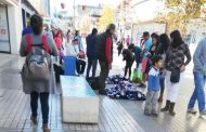 Comercio ambulante: las preguntas que se hace un lector