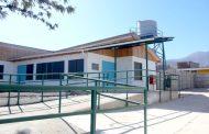 Vecinos de Villa El Palqui cuentan con nueva estación médico rural y ambulancia