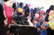 Monte Patria distingue a actores relevantes en el cuidado del medio ambiente