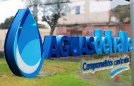 Aguas del Valle facilitará que todos sus clientes tengan suministro de agua potable