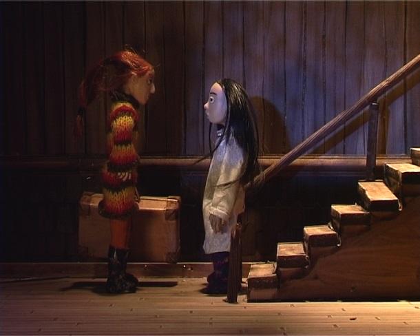 La obra Maleza que mezcla teatro con animación se presenta en el TMO