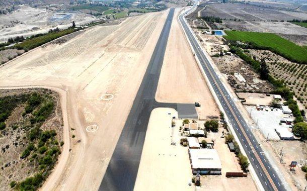 Declaran Aeródromo Tuquí abierto al trafico aéreo internacional los días del Eclipse solar