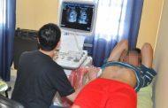 Realizarán jornadas de salud para detección temprana de Hidatidosis en Monte Patria