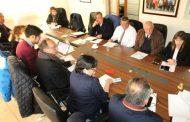 Consejeros Regionales podrán ser candidatos en elecciones municipales: Senado analiza propuesta