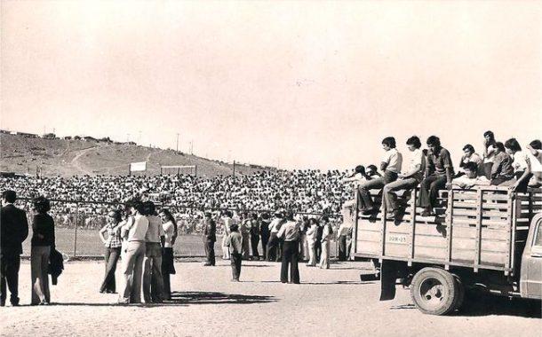 Pesar en el mundo del fútbol: se marchó otro de los históricos de 1975
